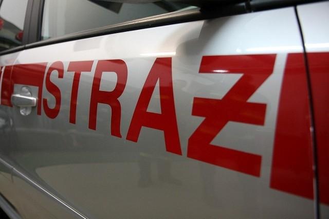 Groźny wypadek w Białymstoku
