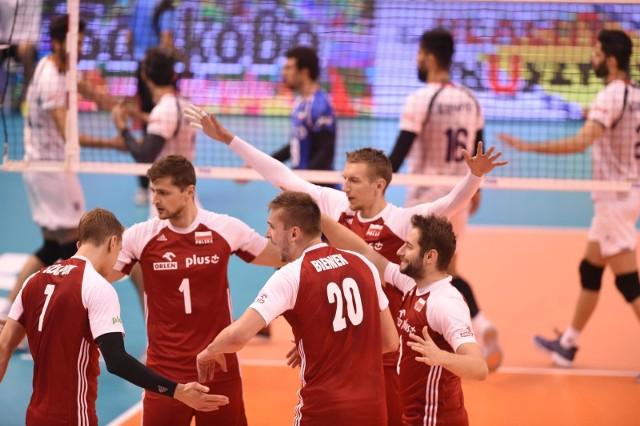 Polacy w drugiej fazie mistrzostw świata także będą grać w Warnie.