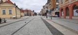 Białystok w drugi dzień świąt wielkanocnych. Miasto opustoszało. Zobacz zdjęcia!