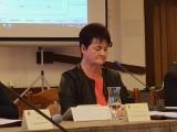 Aleksandra Basikowska przewodniczącą nowej rady miasta Wąbrzeźno