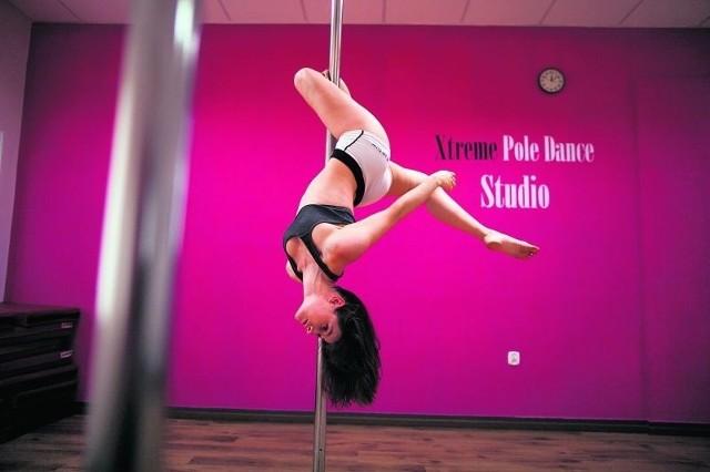 Xtreme Pole Dance
