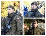 Zaprzysiężenie żołnierzy WOT 2018. Zobacz najprzystojniejszych żołnierzy i najpiękniejsze żołnierki [GALERIA]