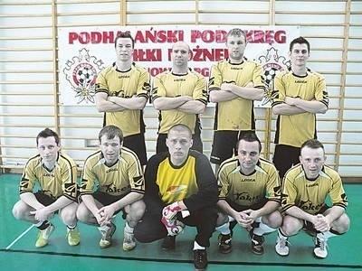 Joker Zakopane zwycięzca XVII Pucharu Prezesa PPPN Fot. Zdzisław Karaś