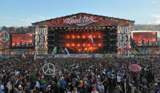 Przystanek Woodstock 2016 będzie inny od poprzednich. Tren imprezy będzie ogrodzony, każdy będzie przechodził kontrole na specjalnych bramach.