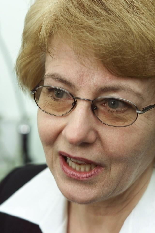Jedną z największych niewiadomych jest obecna posłanka Elżbieta Piela - Mielczarek z SLD.