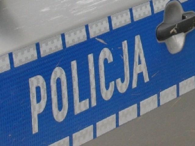 Pijany 21-latek kierując skuterem złamał sądowy zakaz prowadzenia pojazdów.
