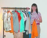Im się udało. Ka-Fi - firma produkująca odzież dla niskich kobiet.