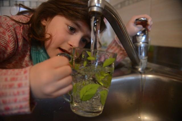 """Woda pitna ze Stacji Uzdatniania Wody """"Zawada"""" , SUW """"Zacisze"""", SUW """"Zatonie"""" tak jak i woda ze studni głębinowych na terenie miasta spełnia wszystkie aktualne wymogi stawiane przepisami krajowymi, jak i przepisami Unii Europejskiej."""