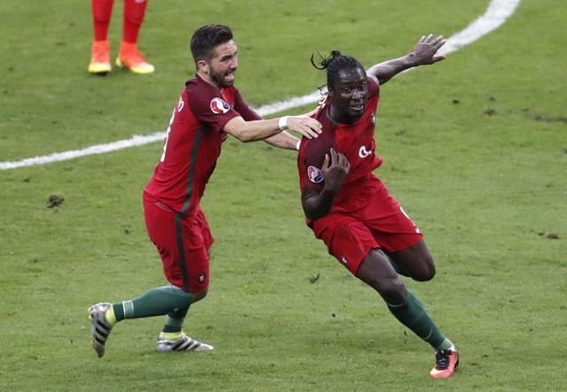 Finał Euro 2016: Portugalia - Francja 1:0 po dogrywce