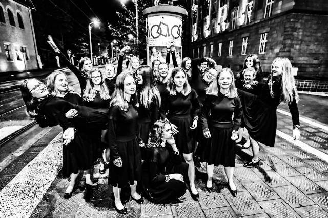 Wśród uczestników konkursu będzie Chór Dziewczecy Kosy z Poznania