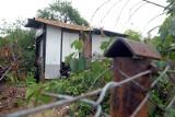 27-letni mężczyzna kradł z altanek środki do uprawy roślin
