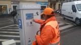 W Katowicach będzie 50 nowych parkomatów. Zapłacimy w nich kartą bankomatową.