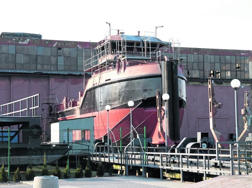 1,6 mld euro  ma być przeznaczone na modernizację i rozbudowę floty rybackiej