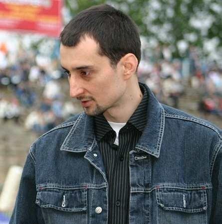 Rafał Dobrucki to jeden z najbardziej pechowych zawodników w tym sezonie. Dwukrotnie był kontuzjowany, a teraz przytrafiła się infekcja.