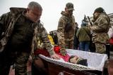 Ukraina: Wzrost napięcia na linii frontu w Donbasie. Rosjanie wycofują się ze współpracy w ramach Wspólnego Centrum Kontroli i Koordynacji