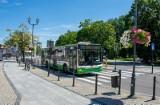 Dzień bez Samochodu w Białymstoku. Miasto przygotowało darmowe autobusy (zdjęcia)
