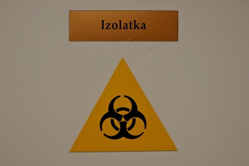 Sanepid prowadzi dochodzenie epidemiologiczne w szpitalu w Mielcu.