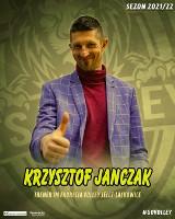 Siatkówka. Krzysztof Janczak ma nową pracę. Wraca do Jelcza-Laskowic