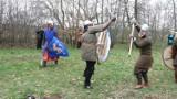 Powrót do średniowiecza. Rycerze starli się w Oleśnicy [ZDJĘCIA]