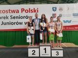 Medale zawodników z Lubelszczyzny podczas mistrzostw Polski w sumo. Zobacz zdjęcia