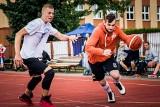 Mechaniak Streetball 2018 - Rzucamy Dla Rafała. Charytatywny turniej koszykówki przy Broniewskiego w Białymstoku (zdjęcia)