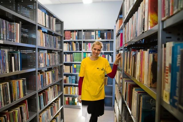 W nowopowstałym bloku, wybudowanym przez Komunalne TBS, na osiedlu Bacieczki otworzono nową filię biblioteczną Książnicy Podlaskiej. Jej otwarcie i wyposażenie było możliwe dzięki finansowemu wsparciu Miasta Białystok.