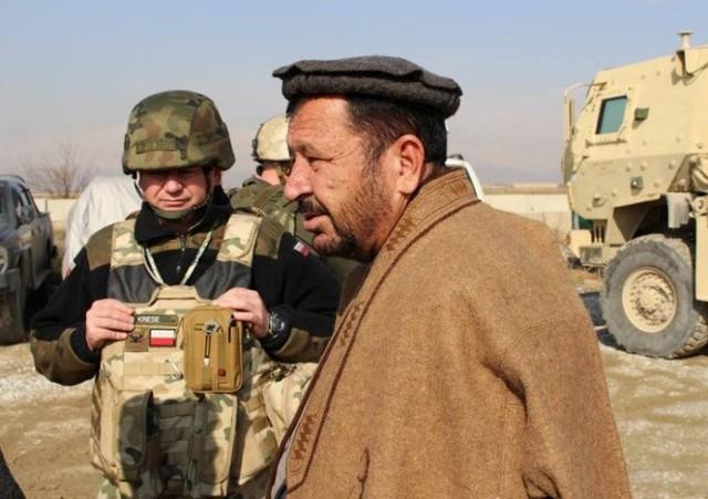 Opolscy żołnierze w Afganistanie byli obecni od 2002 roku - nie tylko wojskowo ale też humanitarnie.
