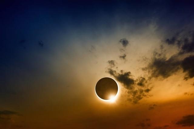 Całkowite Zaćmienie Słońca 2019 - 2 lipca. Transmisja na żywo, stream online. Kiedy i gdzie oglądać?