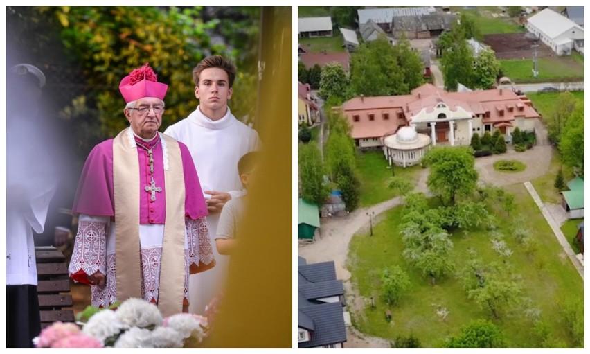 Abp Sławoj Leszek Głódź ukarany przez Nuncjaturę Apostolską....