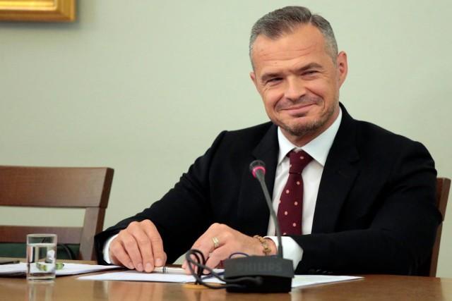Współpracownik Donalda Tuska trafi do aresztu? Poseł PiS informuje o decyzji Sądu Apelacyjnego w Warszawie w sprawie Sławomira Nowaka