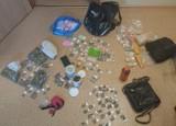 18-latek z Krotoszyna miał przy sobie 3,5 kg narkotyków i 75 tabletek ecstasy. Grozi mu do 10 lat więzienia