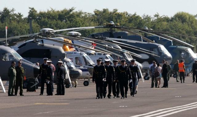 Przedstawiciele resortu obrony narodowej podkreślają, że MON wykorzystuje nieruchomość nieprzerwanie od blisko 60 lat na cele obronności i bezpieczeństwa państwa.