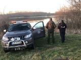 Odstrzelił nielegalnie jelenia niedaleko Kruszwicy. Straż łowiecka przeprowadza kontrole w lasach