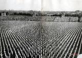 1938 rok - tak wyglądało Święto Sportu na Stadionie Olimpijskim [ZDJĘCIA]