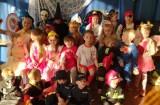Bal karnawałowy w przedszkolu w Borkach Małych. Zobacz, jaka była zabawa!