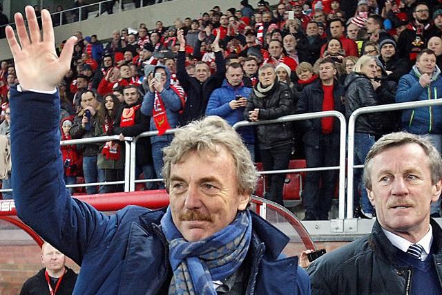 Na czele kadry na mundial będzie stać Zbigniew Boniek. Szkoda, że nie zagra razem z Józefem Młynarczykiem