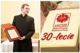 Jubileusz Caritas Archidiecezji Białostockiej. Organizacja świętowała 30 lat działalności (zdjęcia)