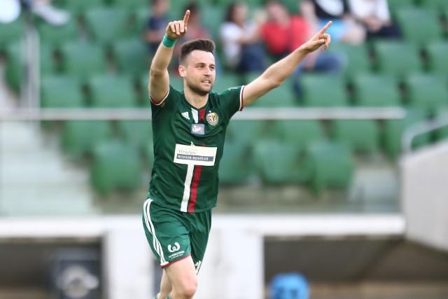 Kamil Biliński jest rozczarowany postawą klubowych działaczy