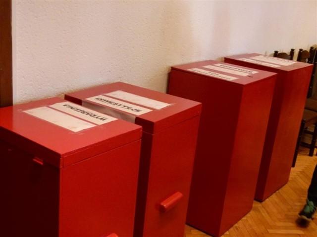 Piotr C. podrobił podpisy mieszkańców miasta pod wnioskami do budżetu obywatelskiego