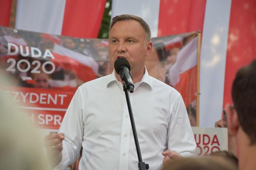 Prezydent Andrzej Duda proponuje zmianę konstytucji