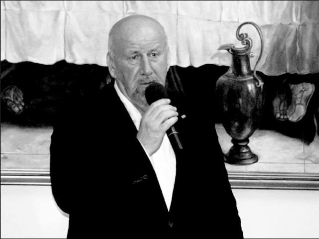 Jerzy Świątek zapisał się w historii ostrowskiego klubu jako ten, za którego prezesury koszykarze po raz pierwszy awansowali do elity rodzimego basketu
