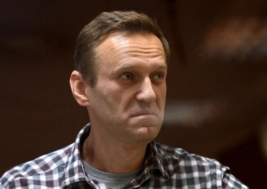Moskwa: Aleksiej Nawalny przeniesiony do więziennego szpitala. Ma problemy z oddychaniem