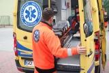 Ratownicy medyczni z Włocławka czekają na podwyżkę