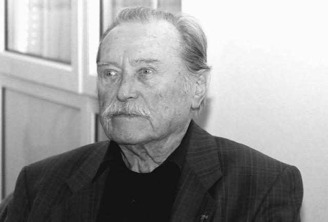 """Emil Karewicz to niezapomniany odtwórca ról Hermann Brunnera ze """"Stawki większej niż życie"""" czy Jagiełły z filmu """"Krzyżacy"""" / fot. Związek Artystów Scen Polskich"""