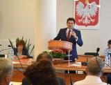 Radni uchwalili budżet - prezydent bronił budżetu, opozycja przeciw zadłużaniu