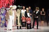 Finał Off Fashion w Kielcach. W międzynarodowym konkursie nagrodzono zdolnych projektantów [ZAPIS TRANSMISJI, ZDJĘCIA]