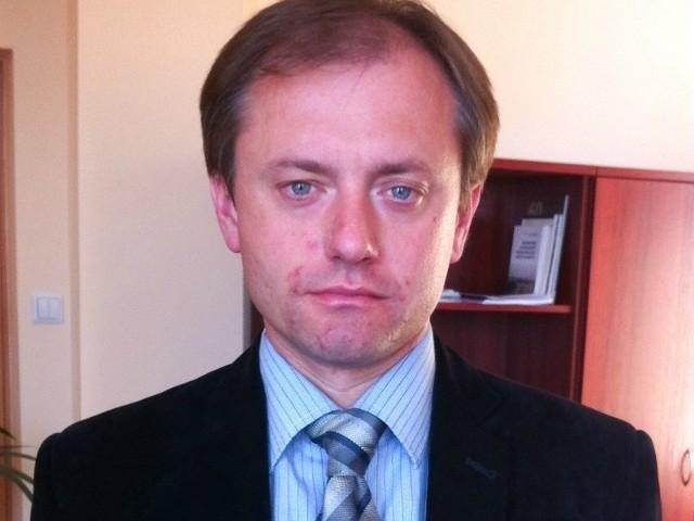 Marcin Miąsik.