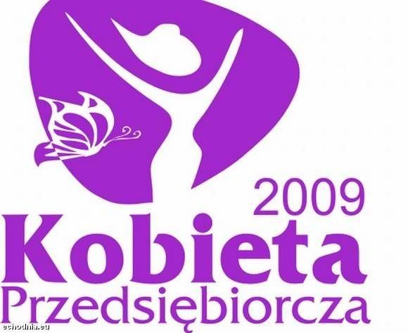 Plebiscyt Kobieta Przedsiębiorcza 2009 został rozstrzygnięty.
