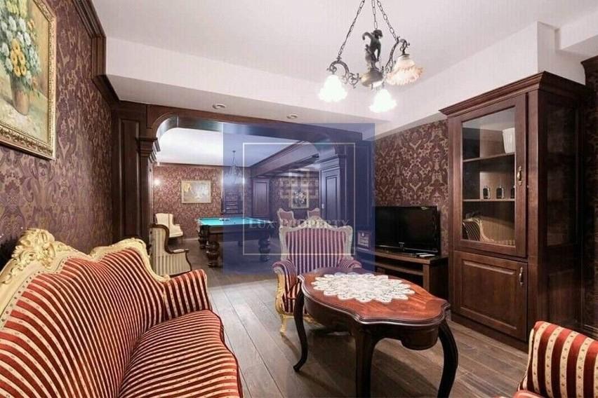 Najdroższe domy w regionie można kupić w Białowieży. Zobacz, jak wyglądają trzy luksusowe apartamenty [ZDJĘCIA] 2.11.2019