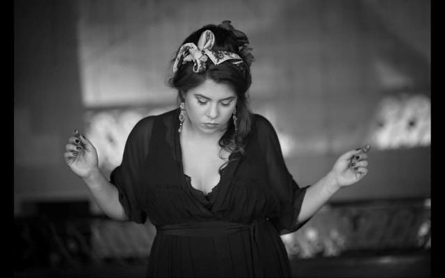 Monika Borzym to jedna z artystek, która wystąpi 25 grudnia podczas koncertu online Ladies' Jazz na Święta. Zobacz galerię i poznaj kolejne artystki >>>